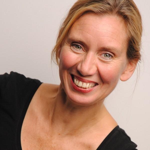 Ingrid van Voorthuijsen-Haarlem
