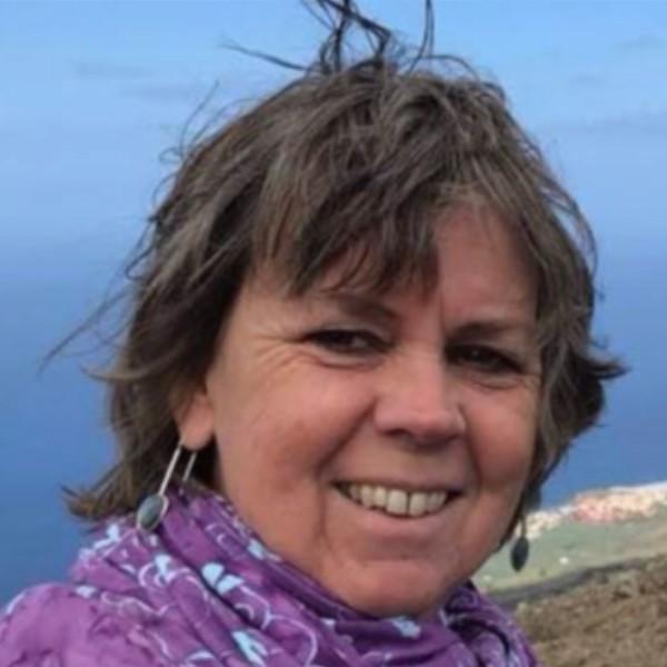 Irene Kol  (psychosomatisch fysiotherapeut)-Haarlem