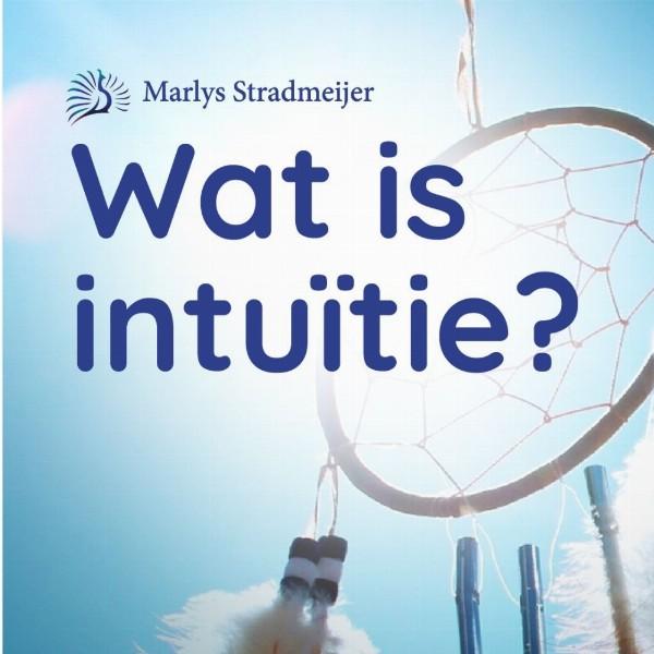 Workshop: Wat is Intuïtie? | Overveen