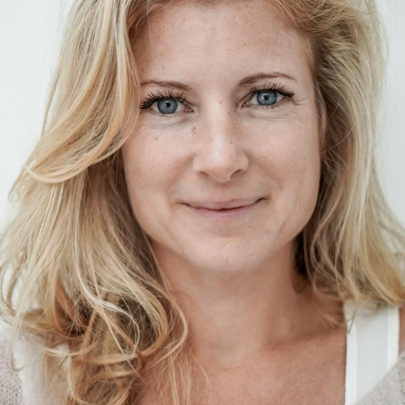 Isabel Sips-Haarlem