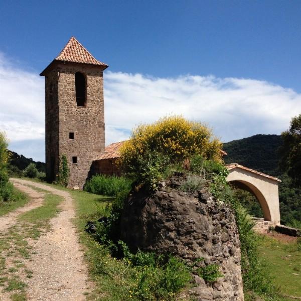 Jan-Hendrik Veenkamp-Sant Ferriol, Spanje
