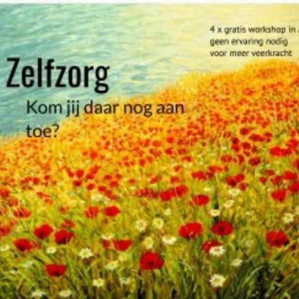 Gratis online cursus: Met goede zelfzorg meer in balans | Haarlem