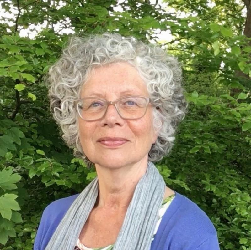 Titia van Rootselaar-Driehuis