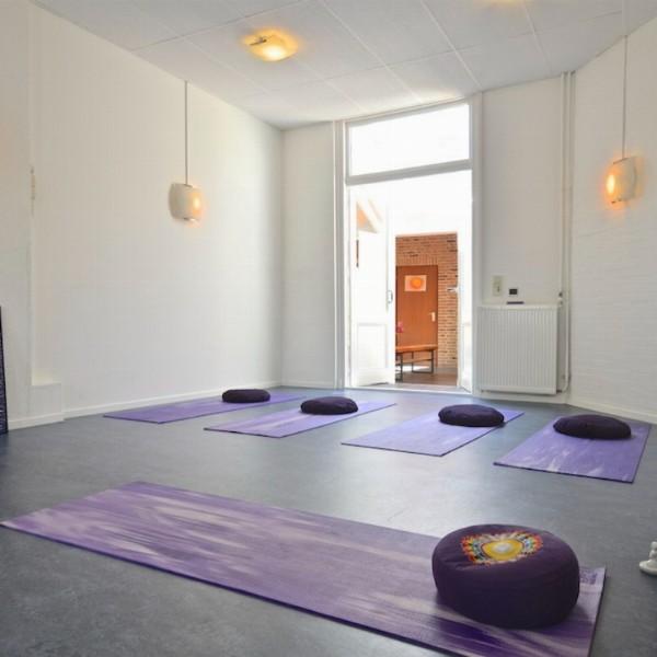 Met Aandacht & Compassie - Meditatie | Oud Velsen