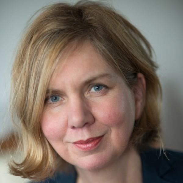 Susanne Gijsbers-Haarlem