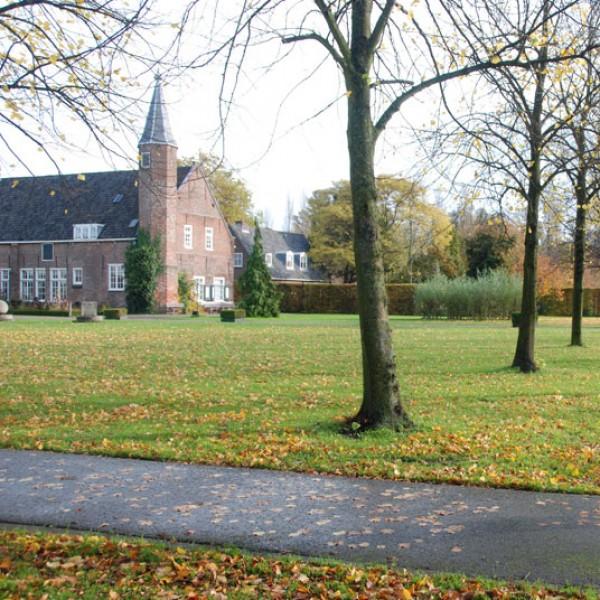Stichting Haarlemmer Kweektuin-Haarlem