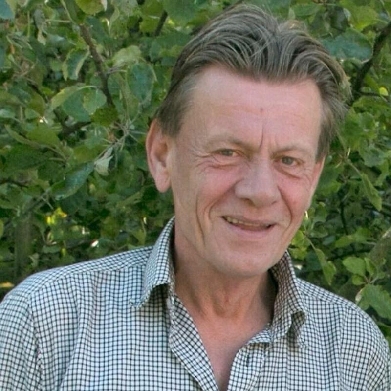 Jaap Hijmans en Liesbeth Kater-Spaarndam