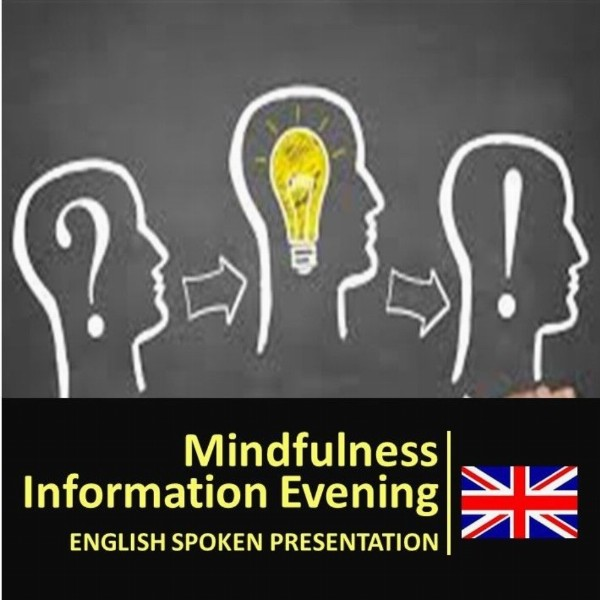Mindfulness Information Evening for Expats in Haarlem | Haarlem