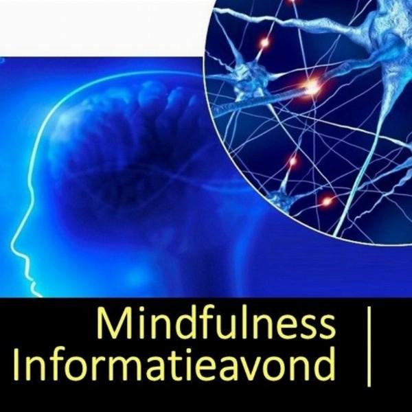 Informatieavond Mindfulness in HOF20 | Haarlem