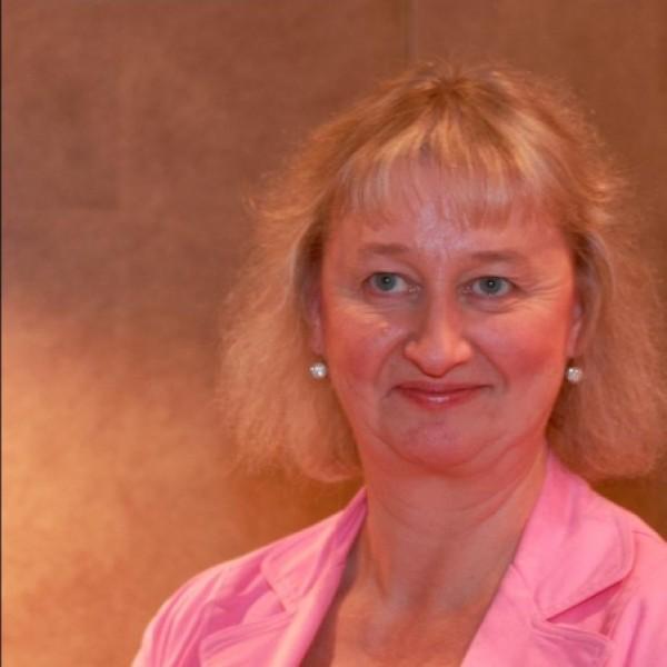Jacqueline van der Horst-Haarlem
