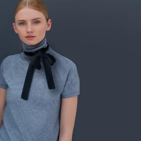 Presentatie en Film: Mode van morgen - 3D-knitwear | Haarlem