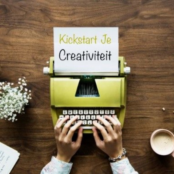 Bibliotheekcollege – Kickstart je creativiteit! | Haarlem