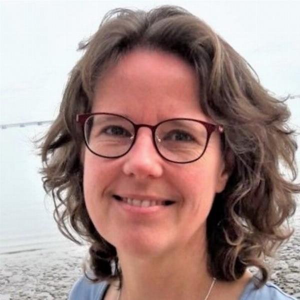 Inger van der Werf-Haarlem