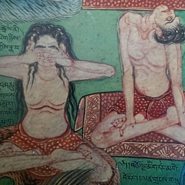 Kum Nye Yoga - dinsdag 20.00 - 21.15 ( ook les op woensdag 19.30 - 20.45) | Bloemendaal