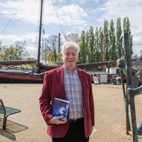 Gerrit Verweij-Haarlem