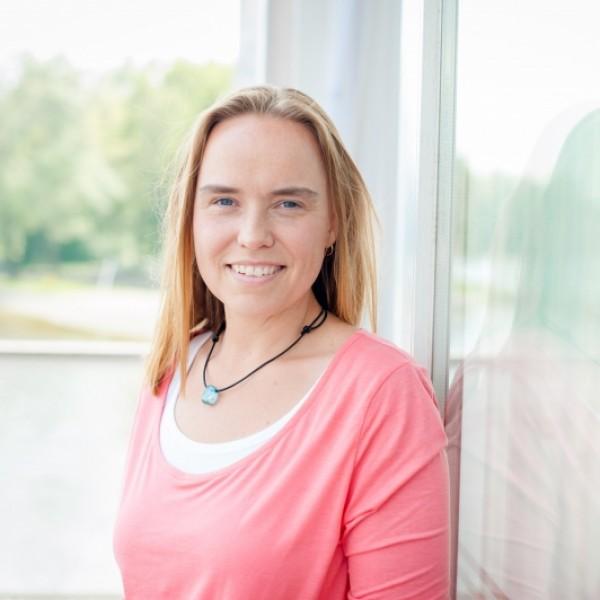 Cynthia Oppelaar-Haarlem