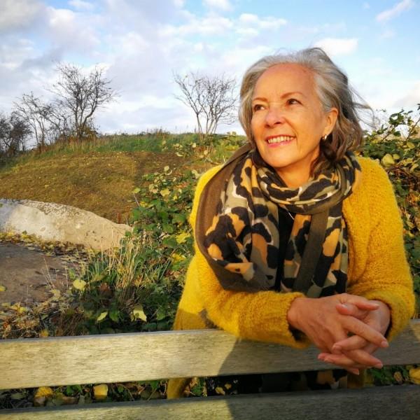 Peggy-Jane Carbiere-Vijfhuizen