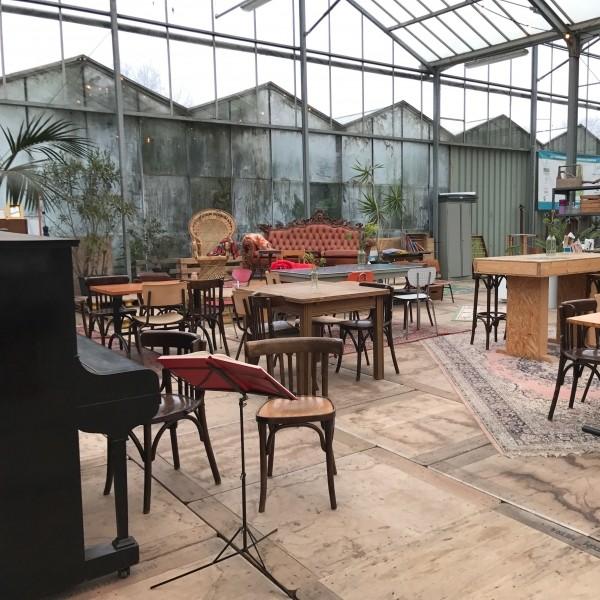 Kweekcafe-Haarlem