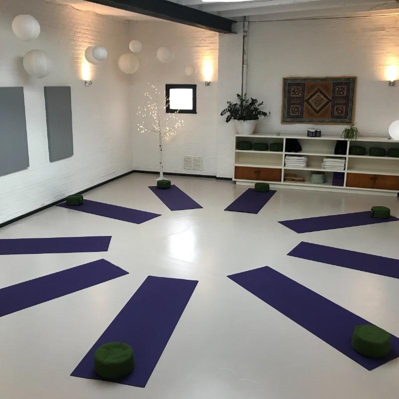 Studio De Nieuwe Lente-Heemstede