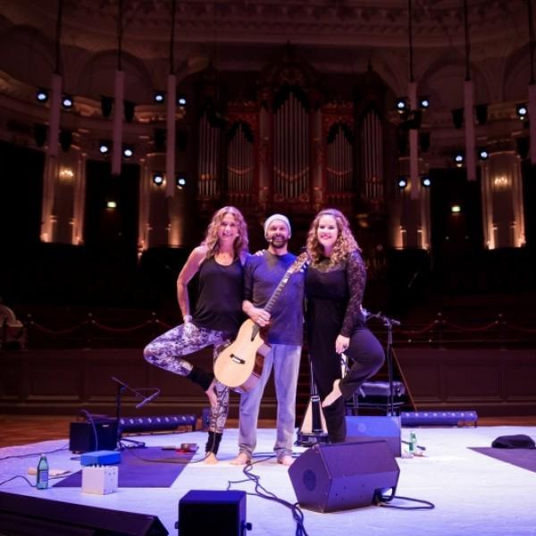Stadsschouwburg en Philharmonie Haarlem-Haarlem