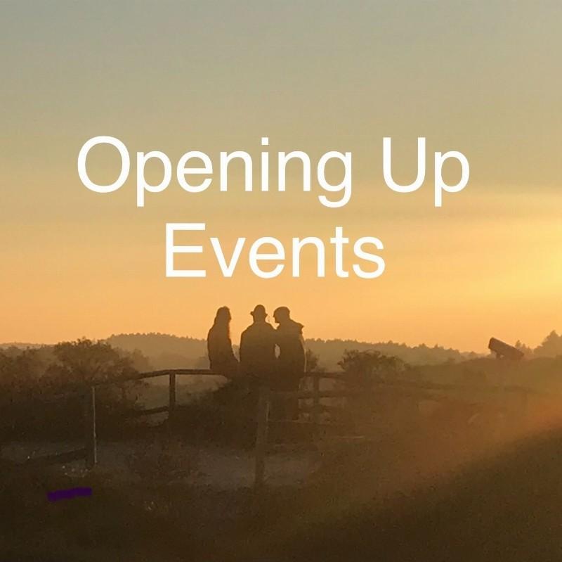 Opening Up Event | Velserbroek