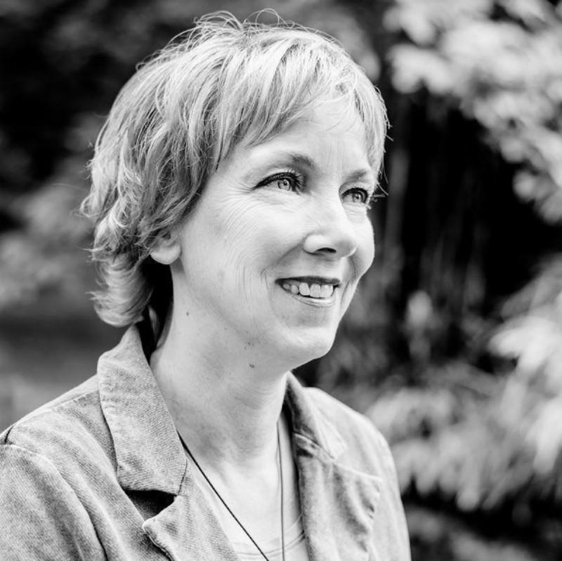 Olga van den Hoff-Haarlem