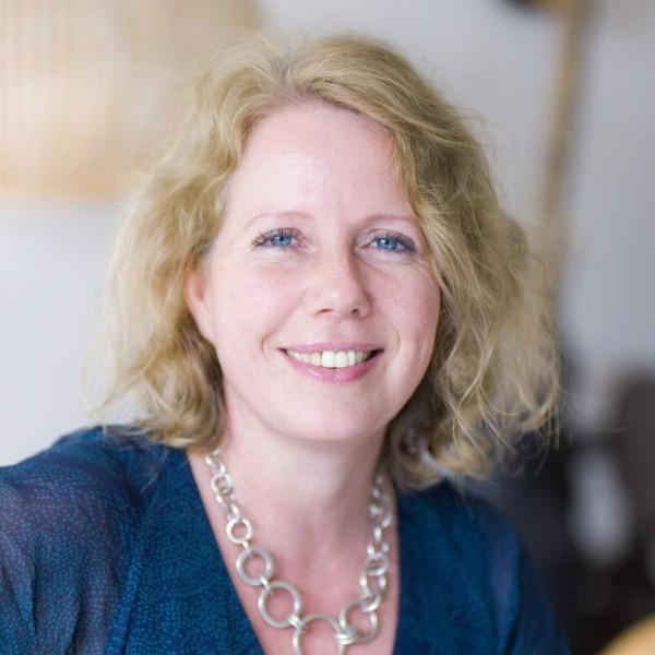 Muriel Jaspers-Haarlem