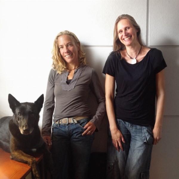 Marijn en Christel-Haarlem