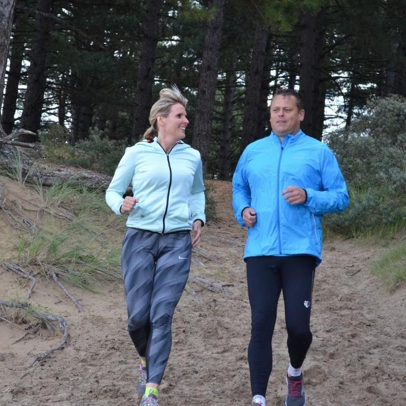 5-weekse cursus Mindful Walk Kennemerduinen | Overveen