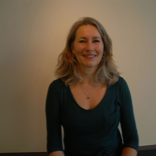 Maureen Rozemeijer-Haarlem