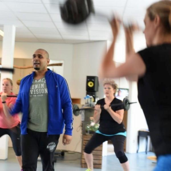Sport, Ontspanning en Healing   Open dagen bij Train2release met gratis sessies   Haarlem