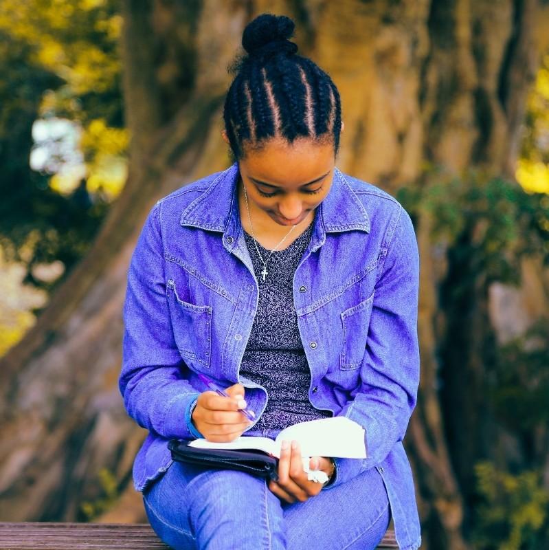 Stiltemeditatie bij HOF20 | Haarlem