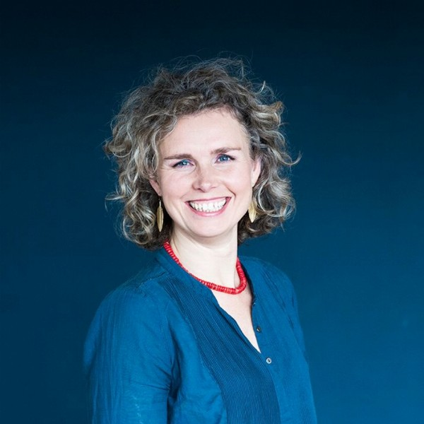 Marja Godvliet-Haarlem