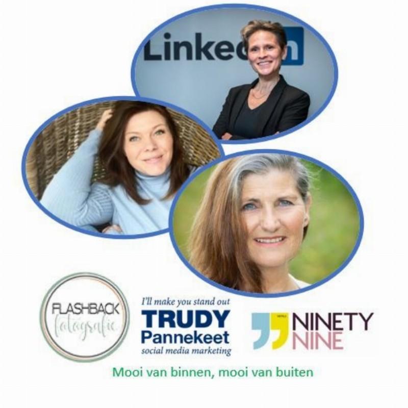 Trudy Pannekeet-Hoofddorp