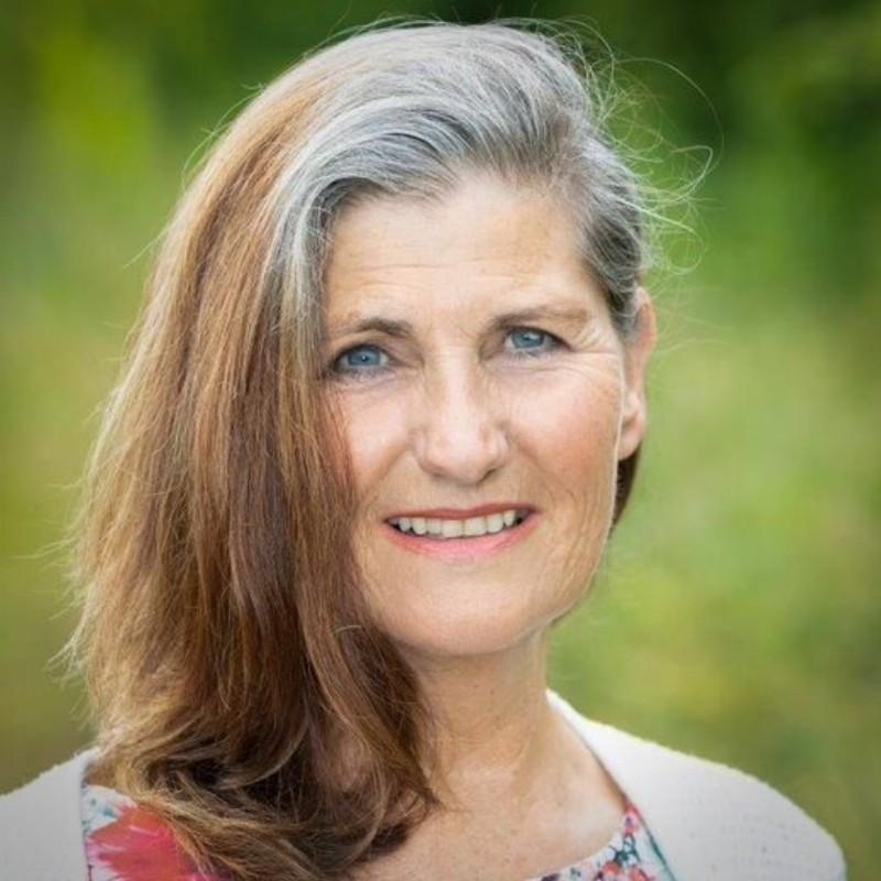 Trudy Pannekeet-Katwijk aan Zee