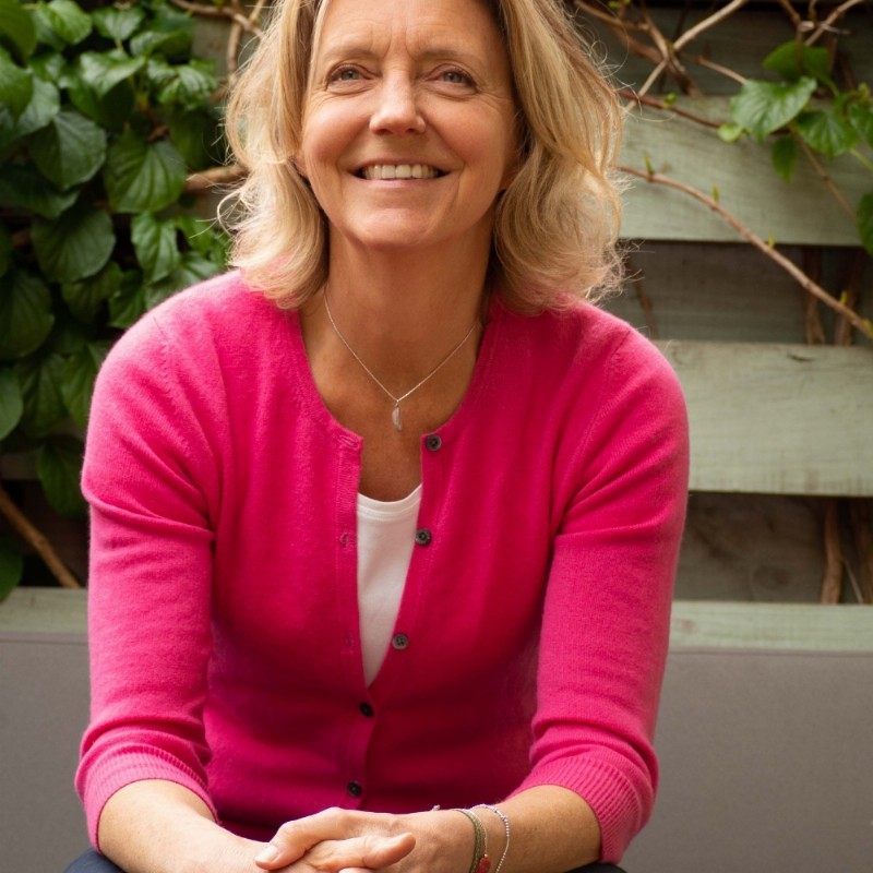 Martine Reineke-Haarlem