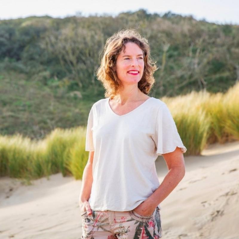 Anita Van Schie - Draijer-Overveen