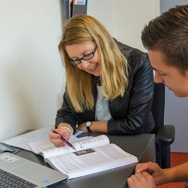 Gratis online spreekuur voor ouders en tieners: makkelijker leren | Haarlem