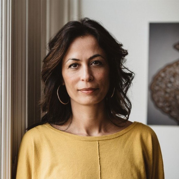 Charlotte Gmelig Meijling-Haarlem