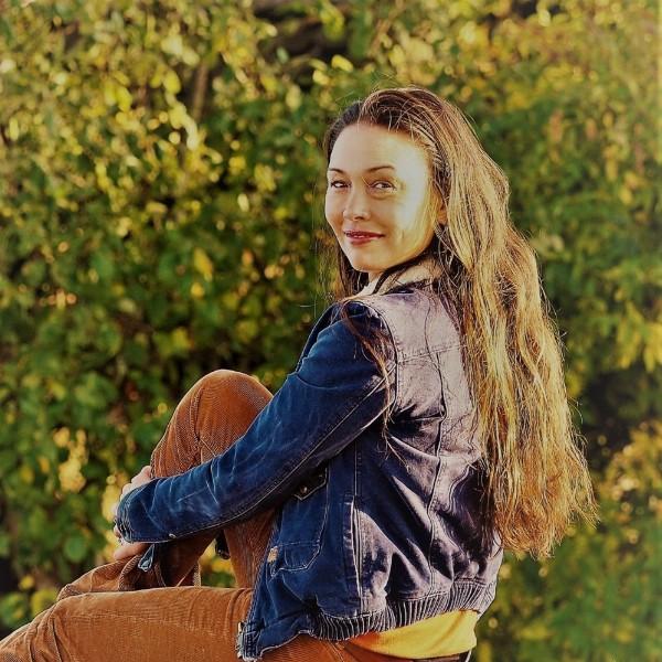 Rachel Morrien-Haarlem