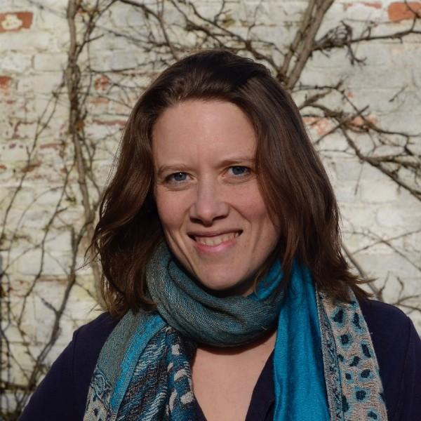 Marie Meeusen-Overveen