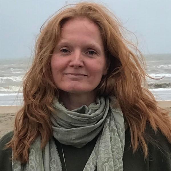 Wendy van Telgen-Zandvoort aan Zee