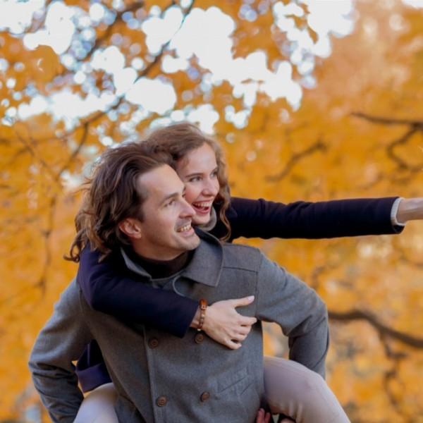 Online training: 'De dynamiek in je relatie' | Online
