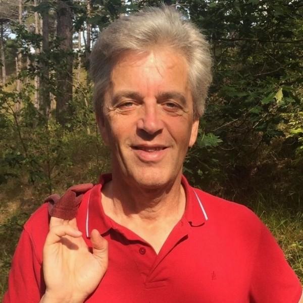 Dirk van der Laan-Heemstede