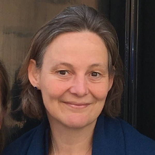 Diana Aben-Haarlem