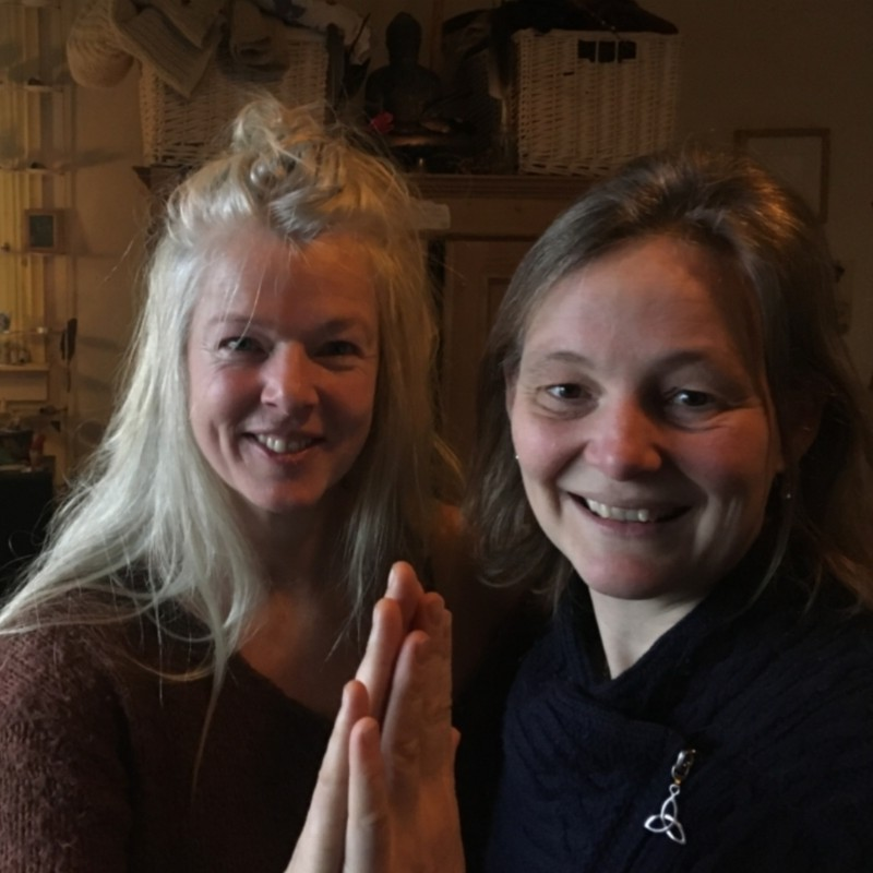 Concsious Dance & Yoga Nidra ; Thema: Open | Haarlem