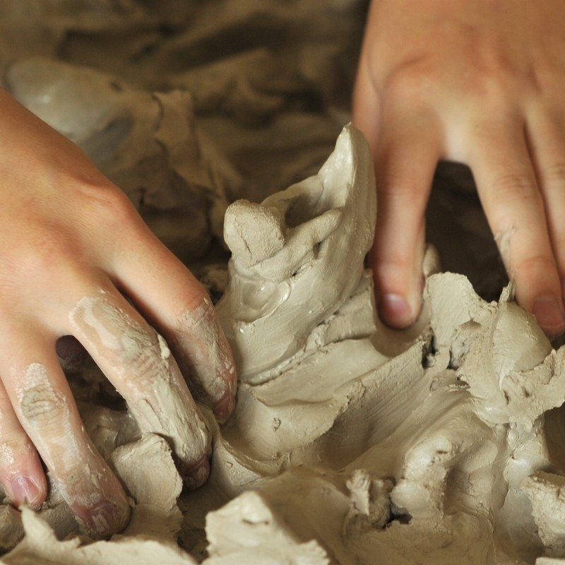 Kunstzinnige cursus: samen op ontdekkingsreis door het rijk van de zintuigen | Haarlem