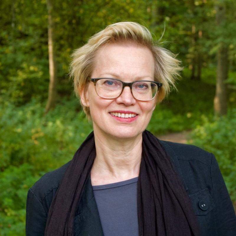 Ingrid Dannis-Haarlem