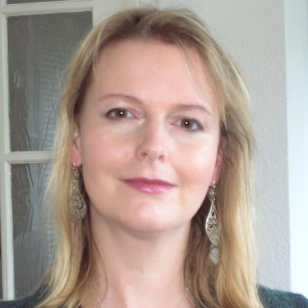Silvia Roelfes-Haarlem
