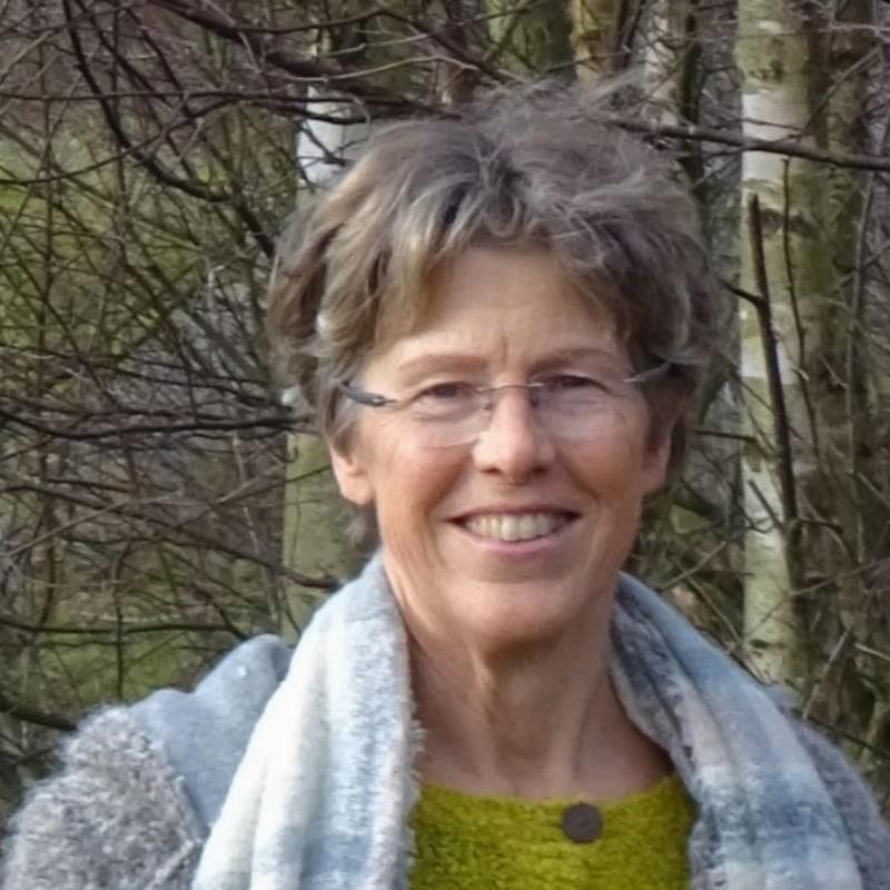Jeanette Hollenberg-Heemstede